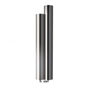 Radiatore in Alluminio Mod Tonda